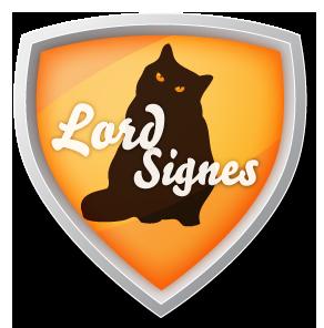 Lord Signe's Uppfödning katter Brittiskt korthår